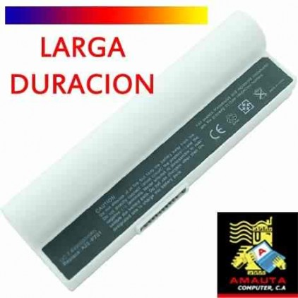bateria-asus-eee-pc-2g-4g-8g-surf-701-pc700-pc900-blanca